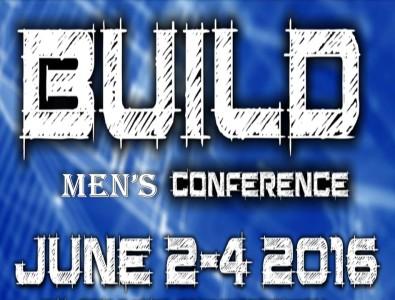 Build Men's Conference