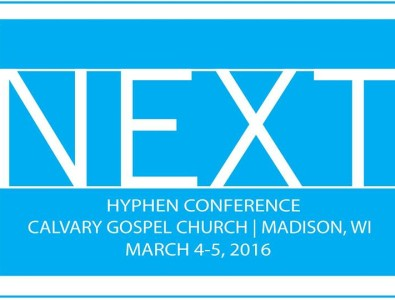 Hyphen Conference 2016