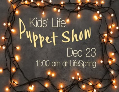 Kids'Life-Puppet-Show_LifeSpring-Brookfield-Church-in-Waukesha-County-WI