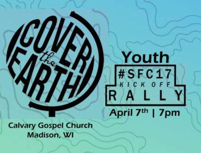 Youth SFC Kickoff Rally