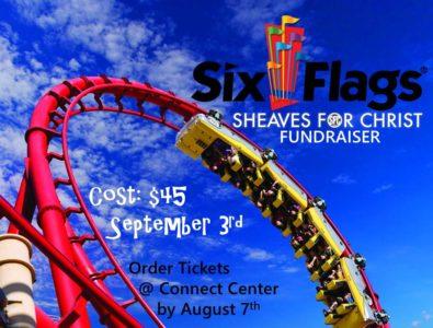 Six Flags SFC