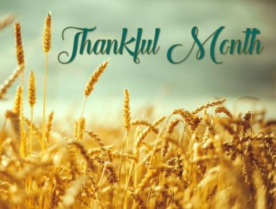 thankful-month