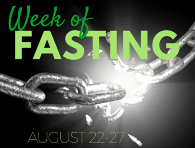 Week of Fasting